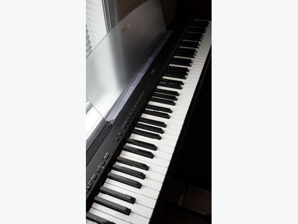 Yamaha p 85 piano qualicum parksville qualicum beach mobile for Yamaha piano store winnipeg