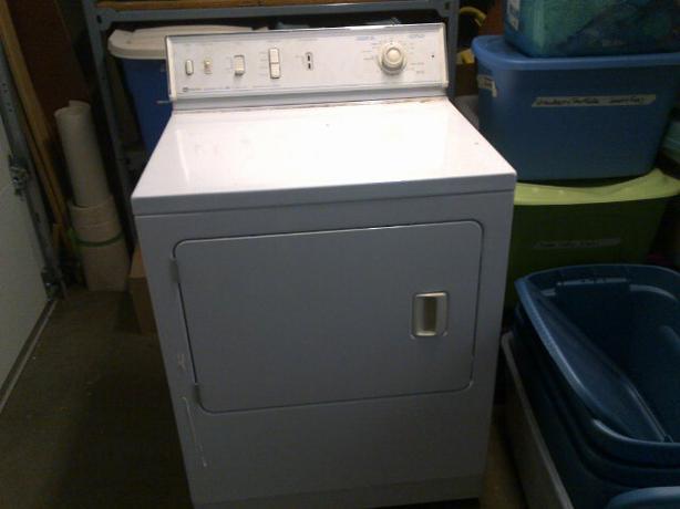Maytag Dryer: Maytag Dryer Models on