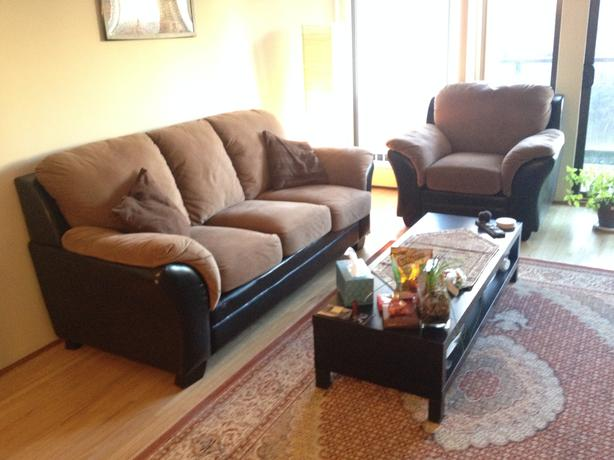 Couch Set For Sale Kitchener