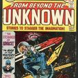 Two 1970's Science Fiction Comics