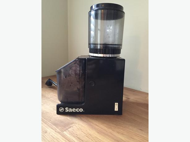 Saeco coffee grinder Victoria City, Victoria