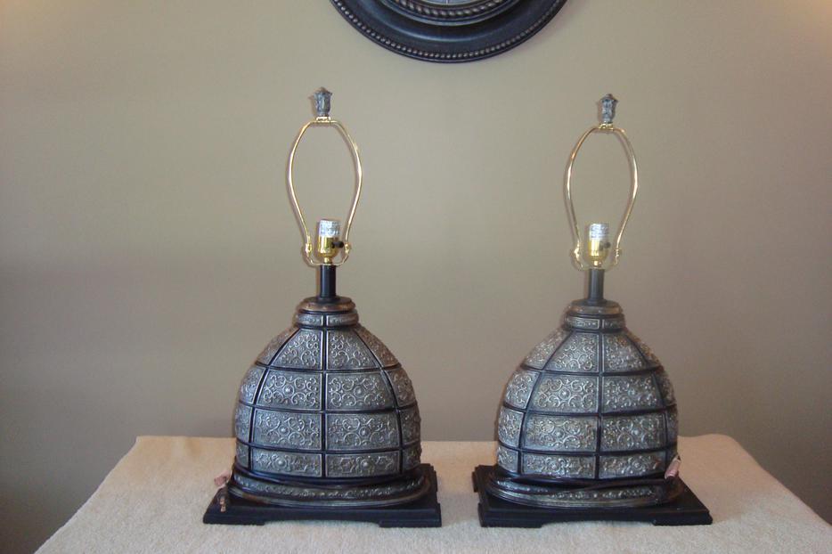 LAMPS Outside Sault Ste Marie, Sault Ste Marie