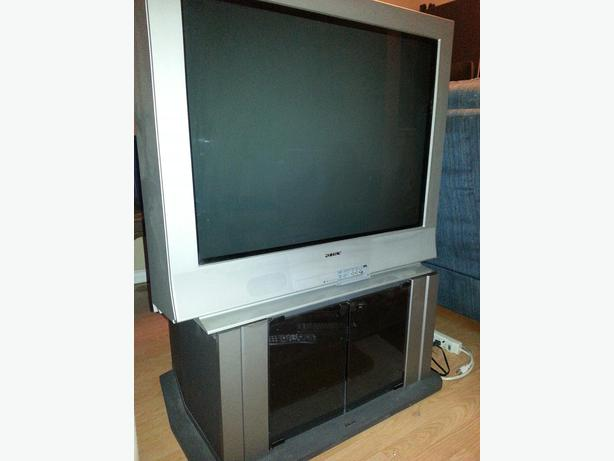 sony tv 36 inch. sony wega flatscreen 36 inch tv tv