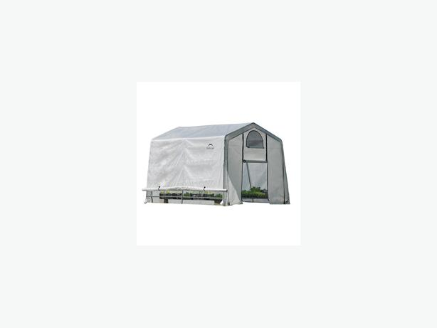 "GrowIt® Greenhouse-in-a-Box® 6' x 6'6""' x 8'  -Other Products Available!"