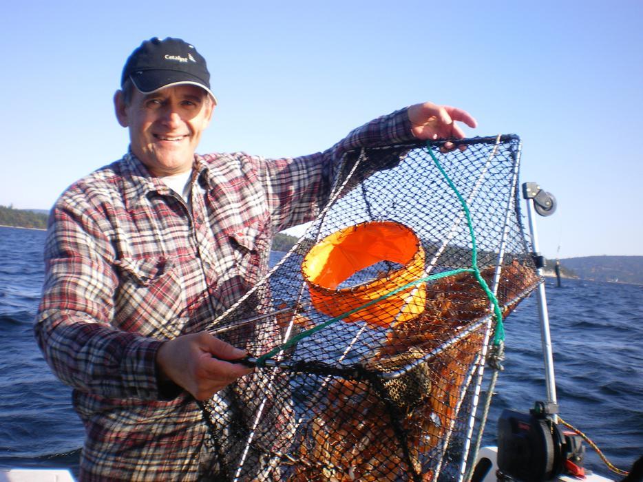 Crab/Prawn traps for sale Outside Nanaimo, Nanaimo - MOBILE