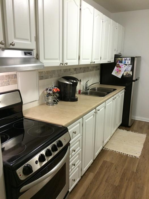 crystal beach 1 bedroom apartment available may 1st nepean ottawa