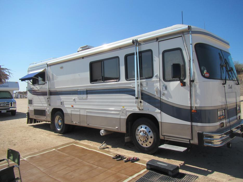 Unique 1988 Vanguard Motorhome For Sale In Regina Saskatchewan Classifieds