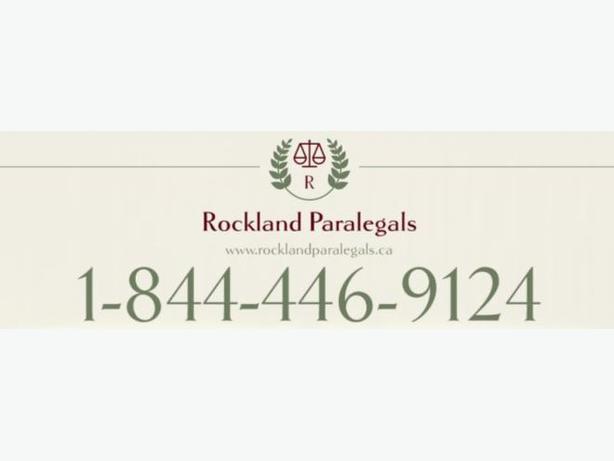Rockland Paralegals