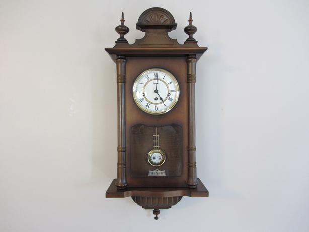 telep pendulum wall clock north regina regina