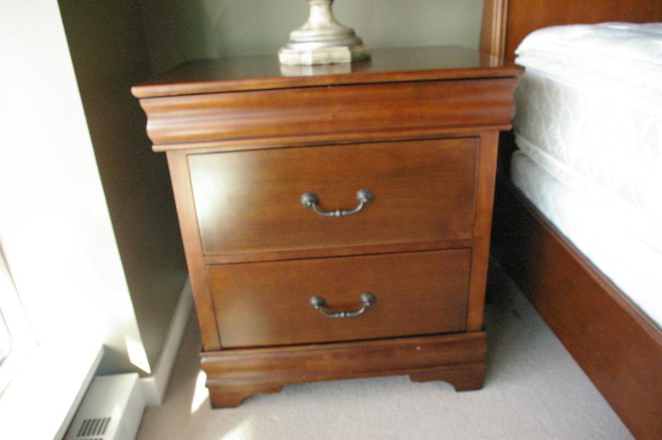 Bedroom Set Halifax