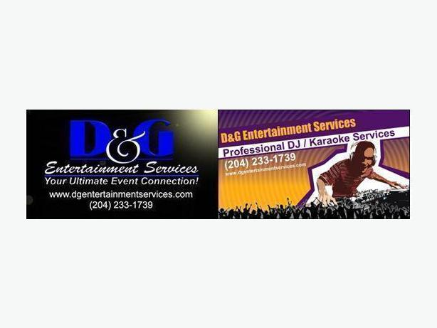 D&G Entertainment Services