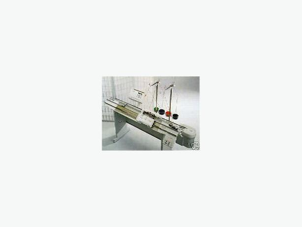 passap e 6000 knitting machine