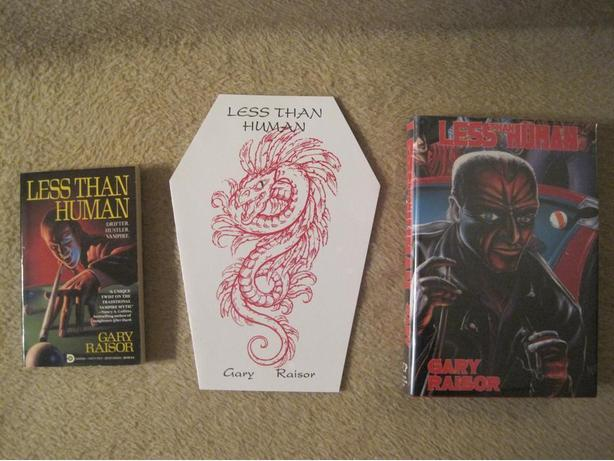 List # 8 Fantasy, Sci Fi, Horror, Mystery 1'st editions; many Signed by Various