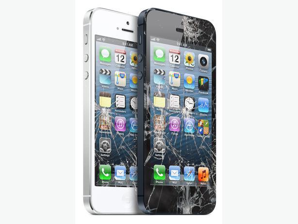 Iphone Screen Repair Peterborough