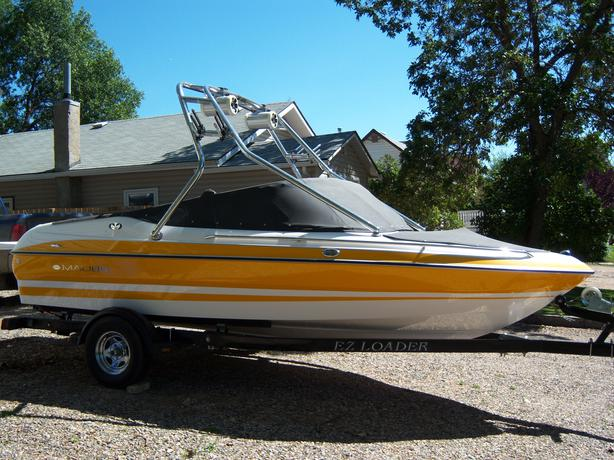 2006 malibu 1700 estevan regina for 13th floor wakeboard tower