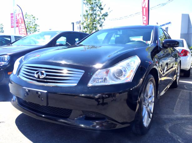 2008 infiniti g35x s awd sport sedan great condition. Black Bedroom Furniture Sets. Home Design Ideas