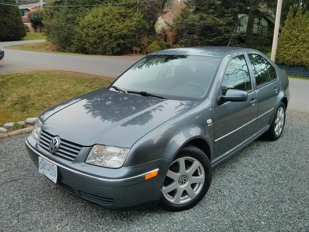 2004 volkswagen jetta tdi sport edition courtenay comox valley. Black Bedroom Furniture Sets. Home Design Ideas