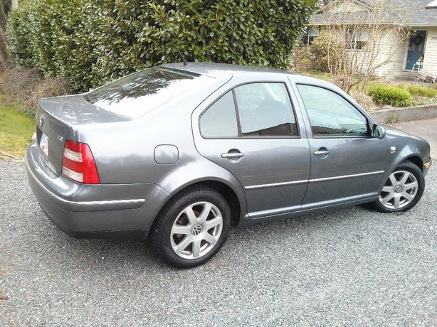 2004 volkswagen jetta tdi sport edition courtenay comox valley mobile. Black Bedroom Furniture Sets. Home Design Ideas