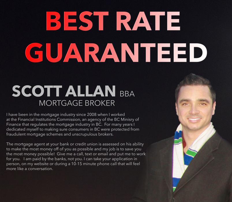 Best Mortgage Broker Nanaimo
