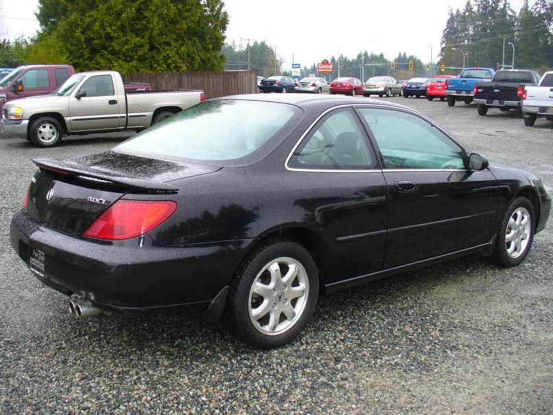 1998 acura cl 3 0 amazing condition outside comox valley. Black Bedroom Furniture Sets. Home Design Ideas