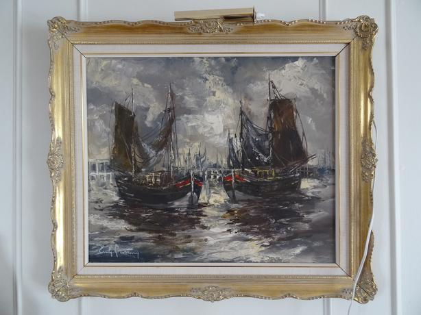 Oil paintings for sale orleans ottawa for Oil paintings for sale amazon