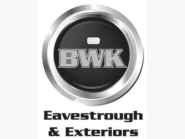 Eavestrough & Exterior Renovation