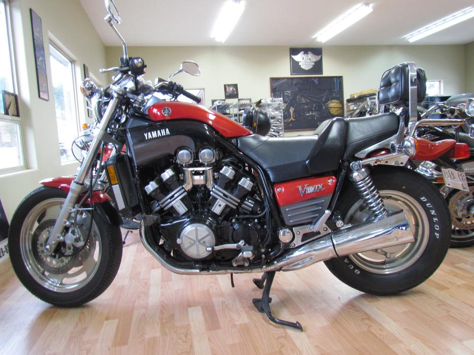 Yamaha Vmax For Sale In Houston