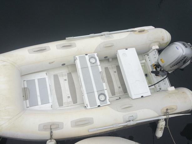 Walker Bay 10 Boat Cover Must Sell 10'2 Walker Bay