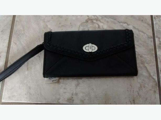 Brand New Black Aeropostale Wallet