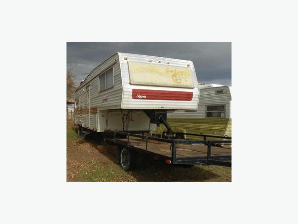 WANTED: CAMPERS, MOTORHOMES, TRAILERS, RV'S