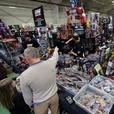 Victoria's Ultimate Hobby & Toy Fair- May 7th