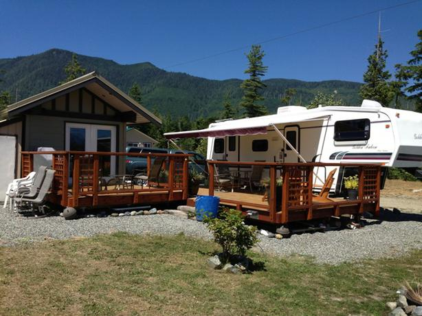 Excellent Or New Cargo Trailers In British Columbia  RVs Campers Amp Trailers