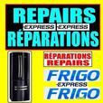 APPLIANCE REPAIR FRIDGE REFRIGERATOR 514 9963181 REPARATION REFRIGERATEUR
