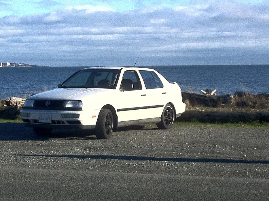 1997 Vw Jetta Gt West Shore Langford Colwood Metchosin