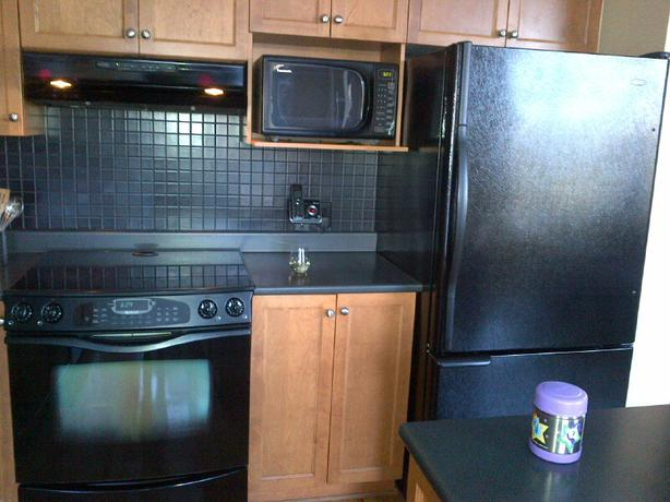 3 high end black appliances for sale gloucester ottawa