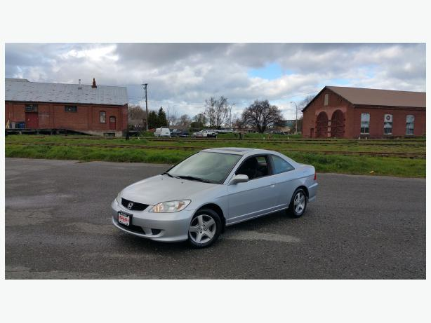 2004 honda civic si outside cowichan valley cowichan mobile. Black Bedroom Furniture Sets. Home Design Ideas