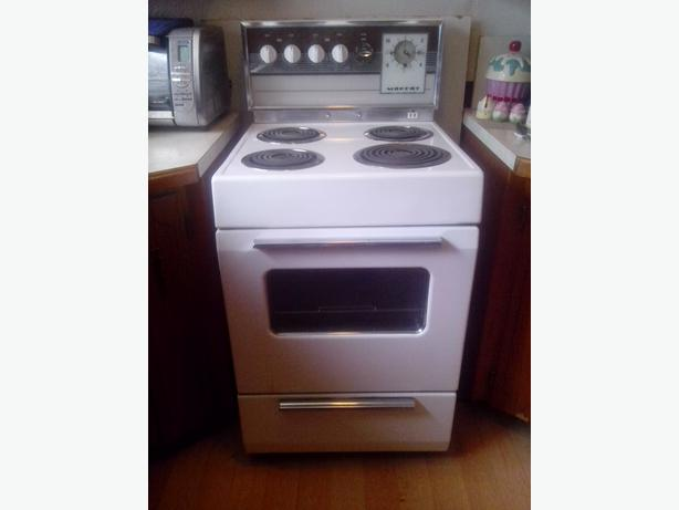 Apartment size 24 inch Stove West Regina, Regina