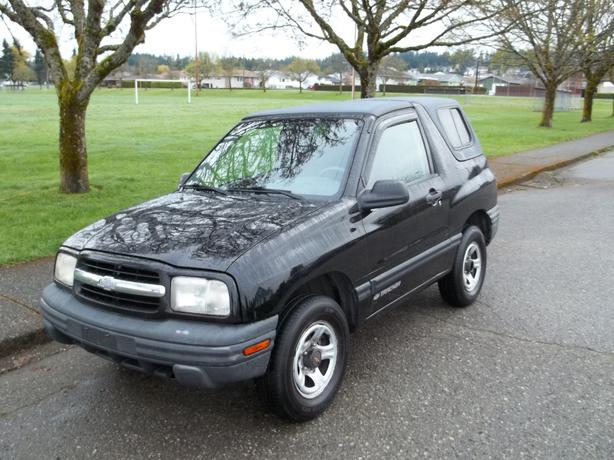 1999 tracker 4x4 with removable hard top outside victoria. Black Bedroom Furniture Sets. Home Design Ideas