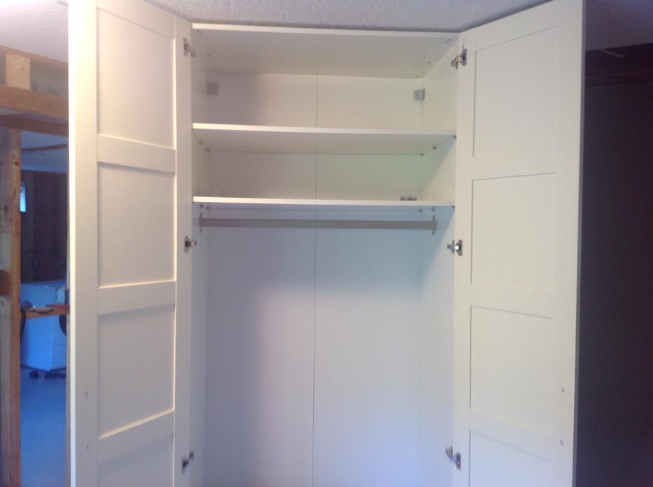 Ikea Pax Bergsbo Wall Unit Price Reduction Saanich Victoria