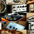 Reparation appareil audio vintage stereo
