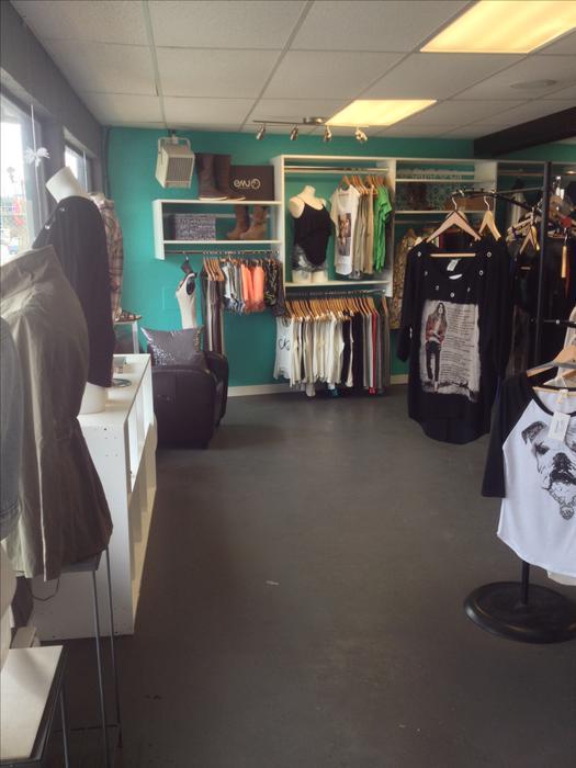 Clothing Stores Kitchener