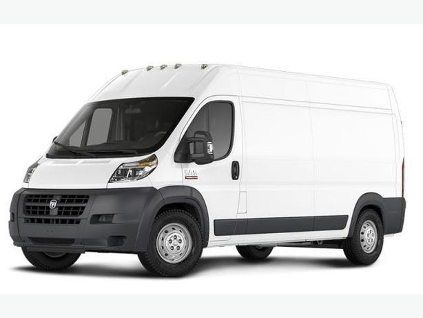2015 ram promaster 3500 high roof 159 in wb van cargo van. Black Bedroom Furniture Sets. Home Design Ideas