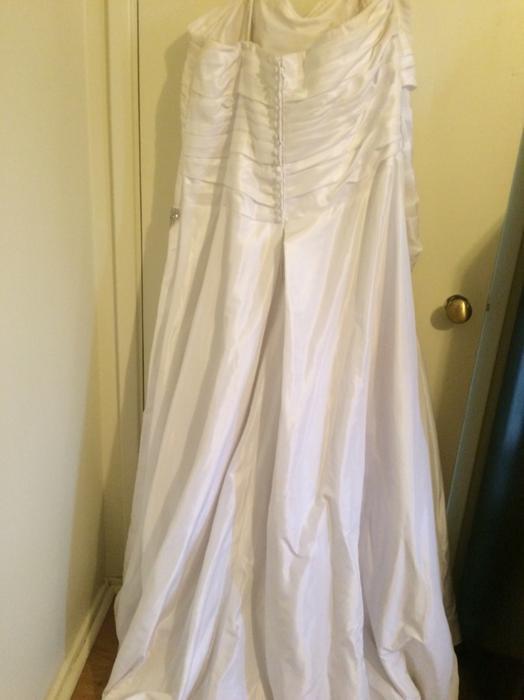 Plus Size Wedding Dress Summerside Pei