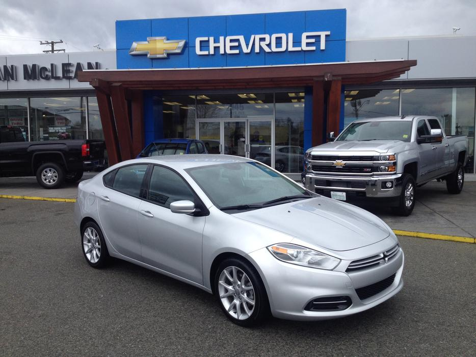 2013 dodge dart sxt rallye warranty great finance. Black Bedroom Furniture Sets. Home Design Ideas