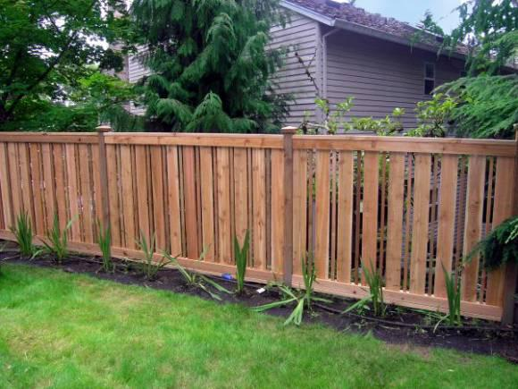 White Cedar Fencing And Decking Sault Ste Marie Sault Ste