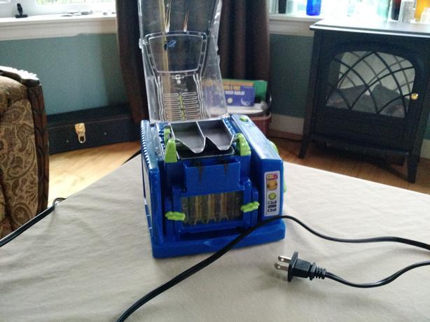 crayola crayon maker machine
