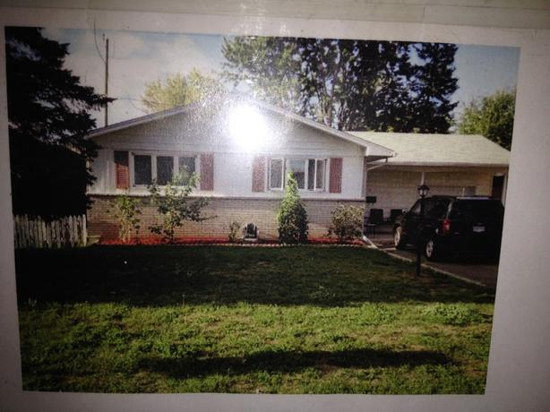 Large 3 Bedroom Basement Apartment For Rent As Of April