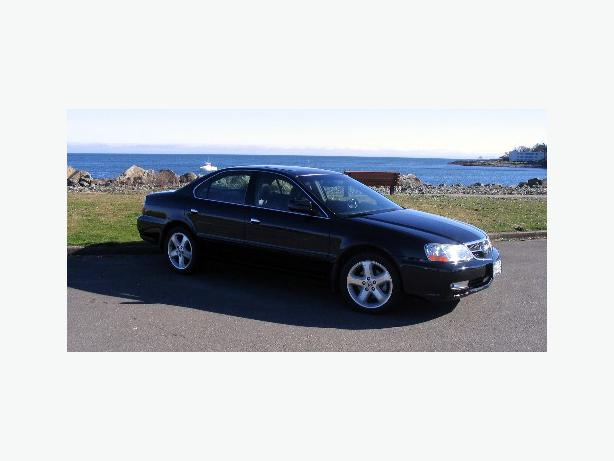 2002 acura tl type s immaculate condition saanich victoria mobile. Black Bedroom Furniture Sets. Home Design Ideas