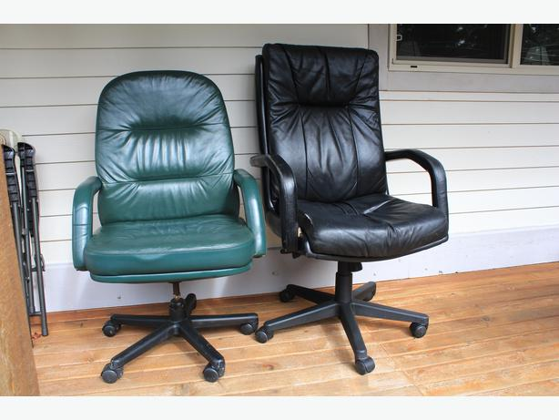 office chairs campbell river courtenay comox