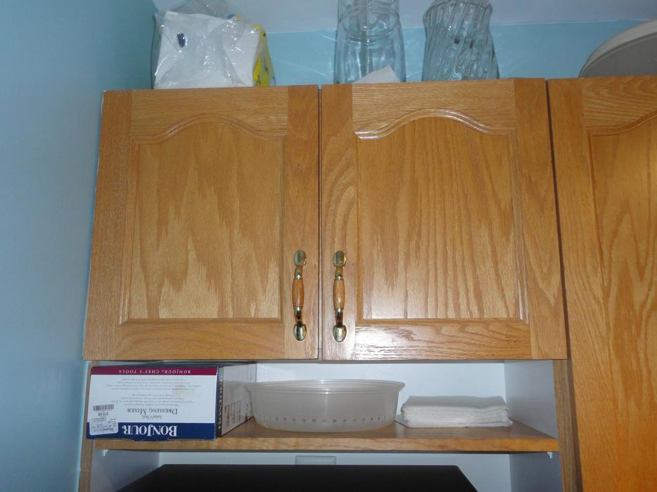 All kitchen cabinets orleans ottawa mobile for Kitchen cabinets york region